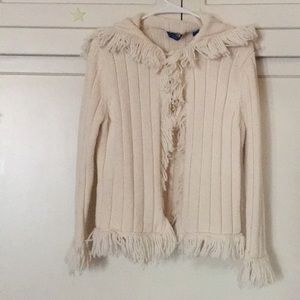 Karen Scott Knit Sweater